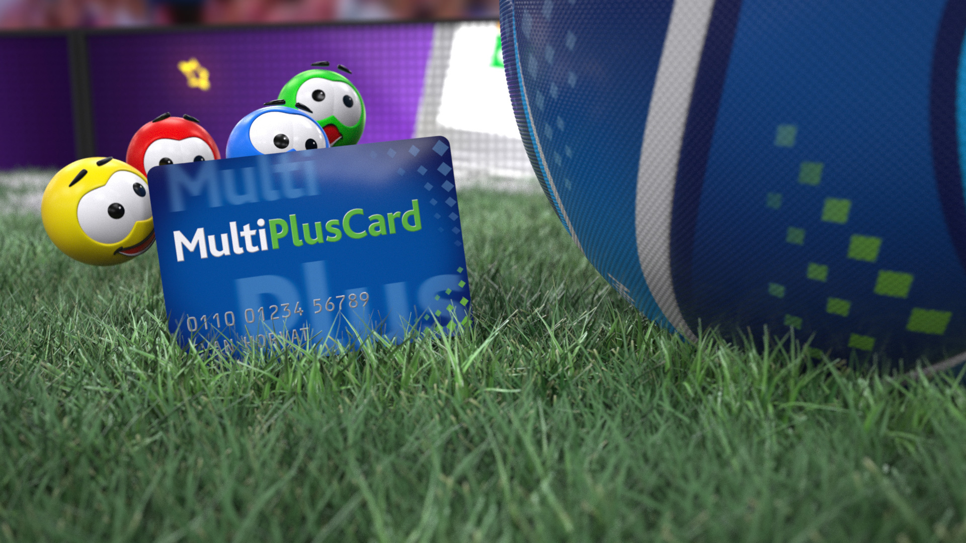MultiPlusCard euro 2016 _1 face design